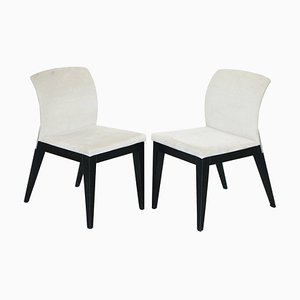Occasional Chairs by Pininfarina for Reflex Angelo, Set of 2