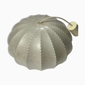 Cocoon Lamp by Goldkant in the Style of Achille Castiglioni from Flos