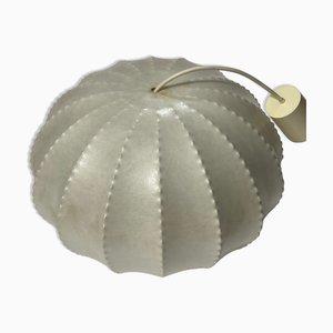 Cocoon Lampe von Goldkant im Stil von Achille Castiglioni von Flos