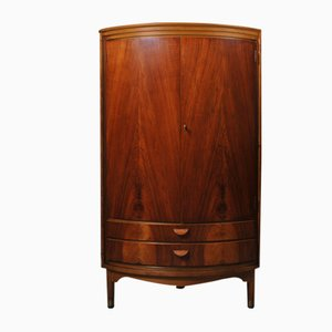 Corner Cabinet by Agner Christoffersen