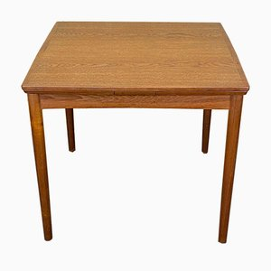Teak Dining Table by Poul Dogvad, 1960s