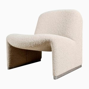 Alky Chair by Giancarlo Piretti for Artifort/Castelli, 1970s