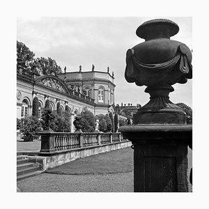 Château de Wilhelmshoehe à Kassel, Allemagne, 1937, 2021