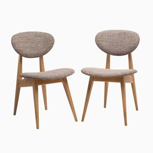 Type 200/128 Chairs, Set of 2