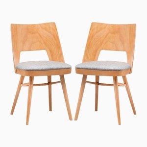 Stühle von Radomsko, 2er Set