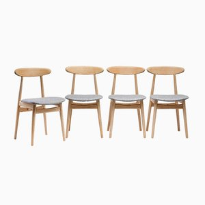 Type 5912 Chairs, Set of 4