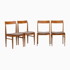 Typ GFM-104 Stühle, 4er Set