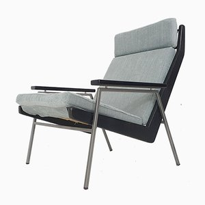 Lotus Model 1611 Lounge Chair by Rob Parry for Gelderland, The Netherlands, 1950s