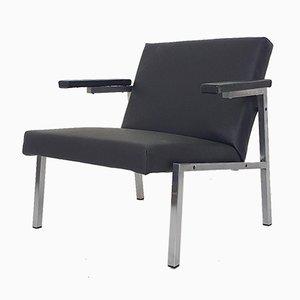 Model SZ66 Lounge Chair by Martin Visser for T Spectrum, The Netherlands, 1964