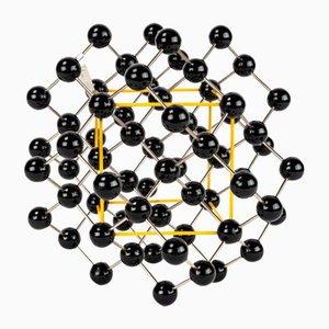 Molecular Model Diamond