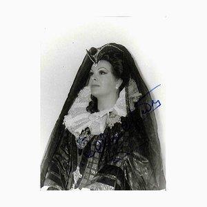Unknown, Celestina Hospital Autograph Frepph, 1960