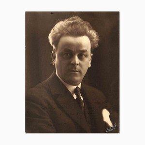 Unknown, Emilio Autographs Autographs Photograph, 1925