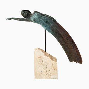 Sculpture by Isabel M. Belse for Invi Art