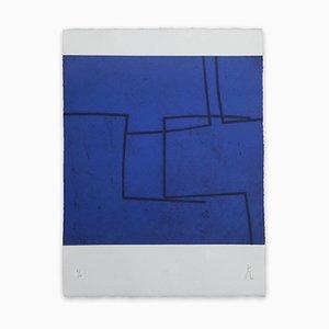 203R0942, Abstract Print, 2020