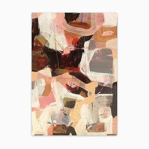 Abstraktes T 202104, Abstraktes Gemälde, 2021