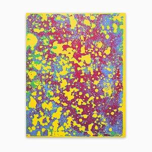P19-0306, Abstraktes Gemälde, 2019