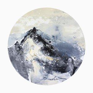 Chinese Contemporary Art by Dang Bao-Hua, Series the Image of Mountain No.2, 2018