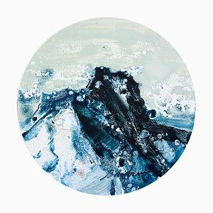 Chinese Contemporary Art by Dang Bao-Hua, Series the Image of Mountain No.1, 2018