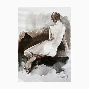 Miro Bial,y Nude, 2005
