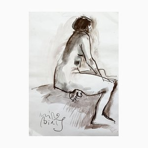 Miro Bialy, Nu, 2005