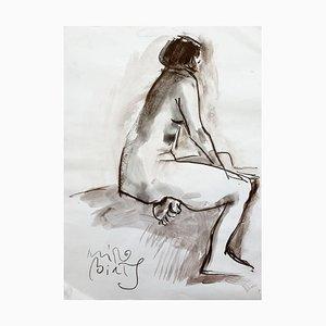 Miro Bialy, Nude, 2005