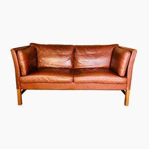 Dänisches Vintage 3-Sitzer Sofa von Svend Skipper, 1970