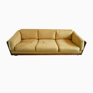 Vintage Model 920 Sofa by Tobia & Afra Scarpa for Cassina, 1960s