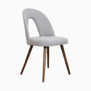 Mid-Century Dining Chairs by Antoni Suman for Tatra Nabytok, 1960s, Set of 4