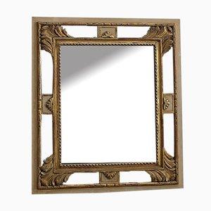 Miroir Rectangulaire, 20ème Siècle