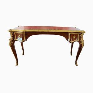Scrivania in stile Luigi XV