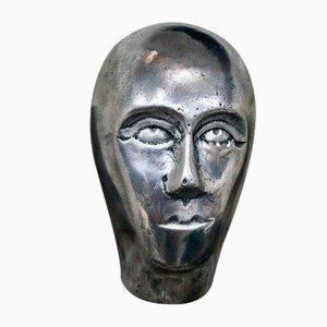 Cast Aluminium German Milliner Head