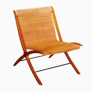 X Chair by P. White & O. Mølgaard-Nielsen