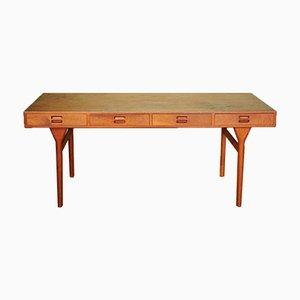 Modell Nd 93 Schreibtisch von Nanna Ditzel für Søren Willadsen Møbelfabrik