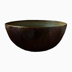 Bowl by Axel Salto for Royal Copenhagen