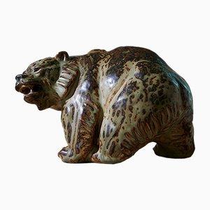 Bear by Knud Kyhn for Royal Copenhagen