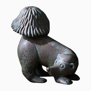 Skunk von Gunnar Nylund für Rörstrand