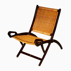 Ninfea Folding Chair by Gio Ponti for Fratelli Reguitti