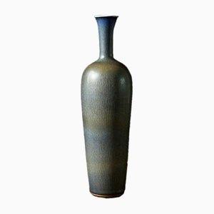 Vase von Berndt Friberg für Gustavsberg