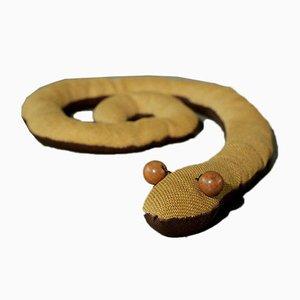 Snake by Renate Müller