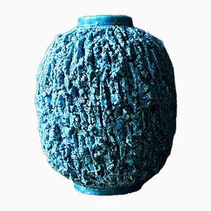Chamotte Vase by Gunnar Nylund for Rörstrand