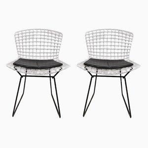 Stühle von Harry Bertoia für Knoll, 2er Set