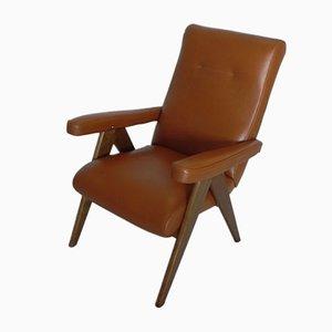 Reclining Chair, 1960s