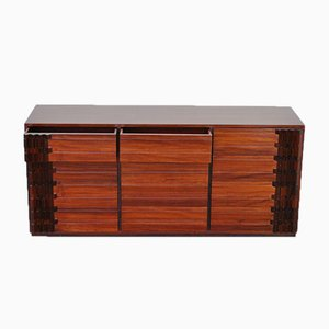 Diamante Modern Chest of Drawers by Luciano Frigerio