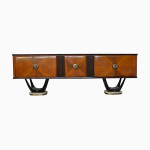 Long Credenza by Fratelli Turri for Dassi, 1950s