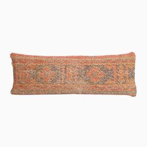 Extra Long Turkish Decorative Boho Oushak Lumbar Cushion Cover