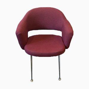 Chaise de Conférence par Eero Saarinen pour Knoll Inc. ou Knoll International, 1957