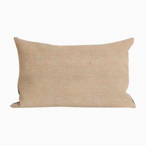 Housse de Coussin Kilim Lombaire en Chanvre de Vintage Pillow Store Contemporary