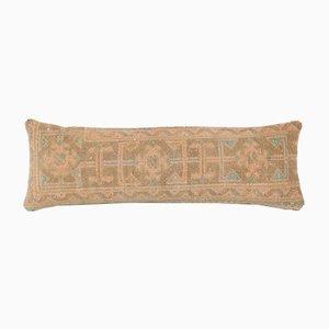 Bohemian Tribal Oushak Rug Bedding Cushion Cover