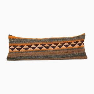 Bohemian Handmade Bedding Wool Kilim Bedding Cushion Cover
