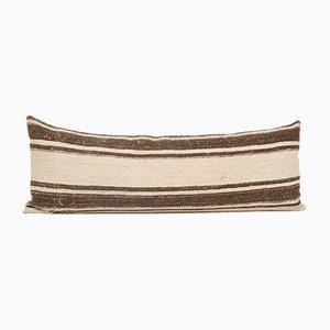 Vintage Anatolian Neutral Cushion Cover